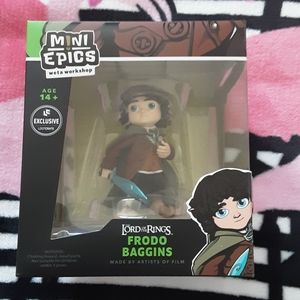 LOTR Mini Epic from Loot Crate